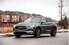 review 2019 infiniti qx50 autograph car