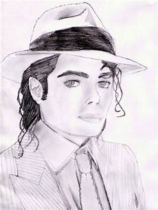 coloriage michael jackson 3