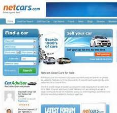car net portal netcars named best car sales portal