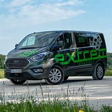 extrem 4x4 ford tourneo custom extremfahrzeuge