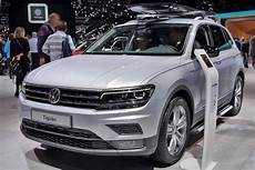 Volkswagen Eu Tiguan Highline 2 0 Tsi 4motion 230 Ps Dsg