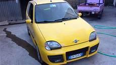 Fiat Seicento Sporting - fiat seicento sporting michael schumacher sound