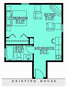 house plans with mother in law suites 654185 mother in law suite addition house plans