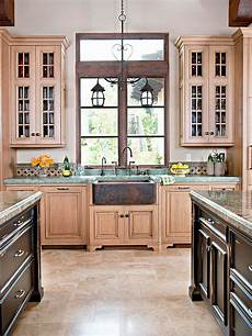fresh ideas for kitchen floors better homes gardens