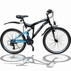 24 zoll mountainbike shimano 21 fahrrad mit real