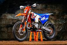 All New 2018 Ktm Six Days Models Introduced With A Whole