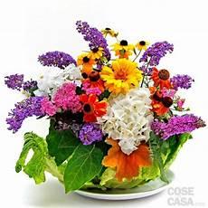 costo mazzo di fiori il centrotavola con verza e fiori cose di casa