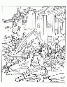 Ironman Malvorlagen Quest Ausmalbild Superhelden Iron Ausmalbilder1001 De