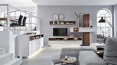 interliving wohnzimmer serie 2102 wohnwand 187 5 jahre