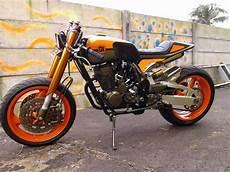 Megapro Modif by Kumpulan Foto Modifikasi Motor Honda Megapro Terbaru