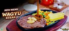 Gambar Makanan Waroeng Steak Gambar Hitam Hd
