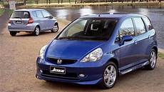 Used Honda Jazz Review 2002 2005 Carsguide