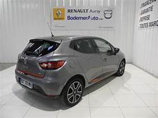 finition clio 4 limited voiture occasion renault clio iv dci 90 eco2 limited edc