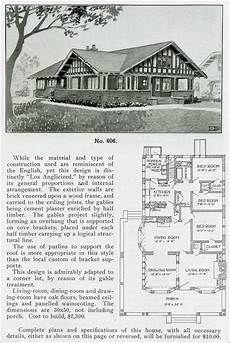half timbered house plans english style bungalow half timber plaster gabled home