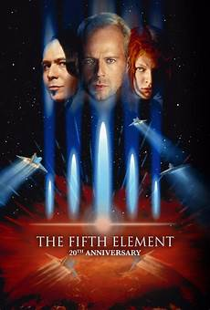 das 5 element the fifth element 20th anniversary in theaters fathom events