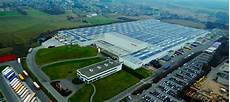 Toyota European Vehicle And Parts Logistics