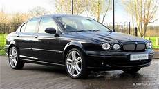 how to fix cars 2007 jaguar x type sold exclusively using sell your car uk 2007 jaguar x type 2 5 v6 sport auto youtube