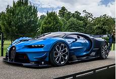 Bugatti Vision Gran Turismo Cost by Cost Bugatti New Cars Review