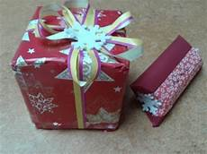 Comment Faire De Jolis Paquets Cadeau