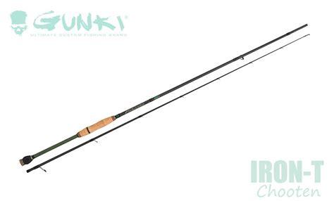 Gunki Iron T 228