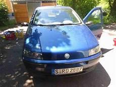 Euro 4 Benzin Bastler Fahrzeug Fiat Punto 4 Benzin 5 Hei 223 Er