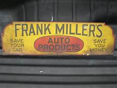 auto frank schmelz 17 best images about tin signs on hires root
