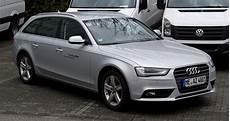 File Audi A4 Avant 2 0 Tdi B8 Facelift Frontansicht