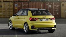 audi a1 loa audi a1 sportback s line 2019 blanco used car reviews