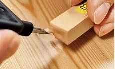 Macken Im Holz Ausbessern - laminat macke reparieren parkett laminat dielen