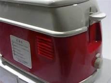 volkswagen toaster limited japan