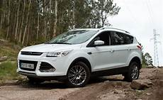 ford kuga titanium new ford kuga titanium 2 0 tdci 140hp 4wd all about cars