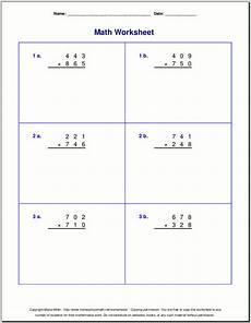 digit multiplication worksheets grade 3 4771 grade 5 multiplication worksheets