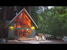 cabine a the a frame cabin that you ll want to move into