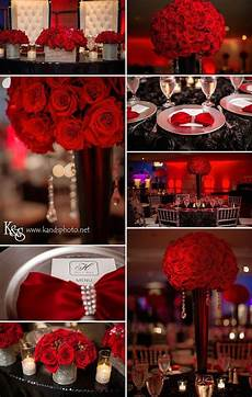 red wedding inspiration board with red roses em the venue wedding in dallas texas weddings