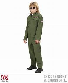 kfjet pilot kostuem jet pilot verkleidung gr 158
