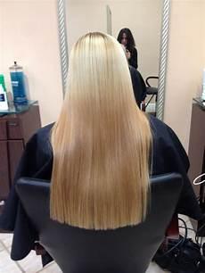 one length haircut one length technique various lengths pintere