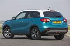 Suzuki Vitara 2015 Bilder 10 28 Cars Data