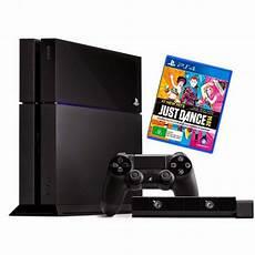 jual sony playstation 4 500gb hitam kamera dvd ps 4 dance harga promo stok terbatas pusat