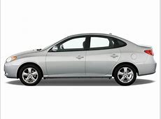 2009 Hyundai Elantra Reviews and Rating   Motor Trend