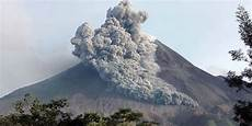 Gunung Merapi Mystical Beautiful And Deadly Volcano Mountain