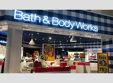 next bath and body works sale