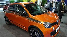 2017 Renault Twingo Gt 110 Exterior And Interior