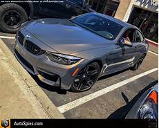 Fan Or Foe Does This Individual Bmw M Color Do It For You