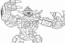 Nexo Knights Malvorlagen Indonesia Lego Nexo Knights Coloring Pages