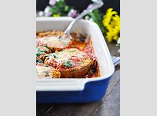 Two Weeks of Easy Dinner Recipes for Two!   The Seasoned Mom