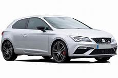 seat cupra hatchback 2020 review carbuyer