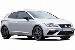SEAT Leon Cupra Hatchback 2020 Review  Carbuyer