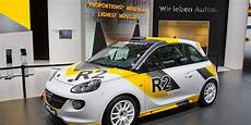 opel adam r2 rally concept photos and info news car