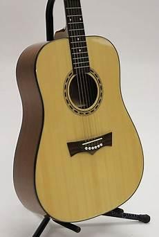 peavey acoustic peavey dw 1 dreadnought acoustic guitar c a house reverb