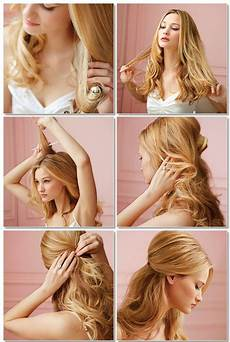 Mylovelycolor 11 Diy Hairstyles